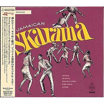 Jamaican Skarama - Jamaican Skarama [CD] USA import