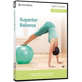 Superior Balance [DVD] USA import