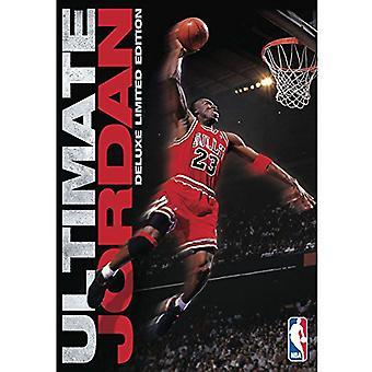 Ultimate Jordan (Remastered) [DVD] USA import