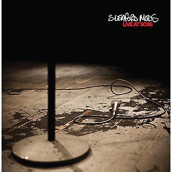 Sleaford Mods - Live at So36 [Vinyl] USA import