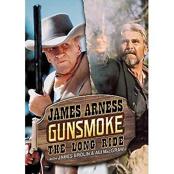 Gunsmoke: La course longue (1993) importer des USA [DVD]