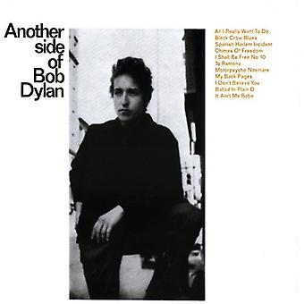 Bob Dylan - Another Side of Bob Dylan [Vinyl] USA import