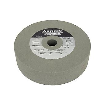 "Artifex Wheel 4"" X 1"" 150mp"