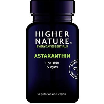 Higher Nature Astaxanthin Capsules 30 (ASH030)