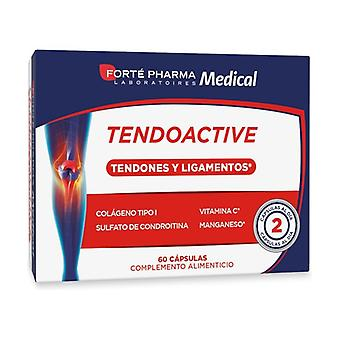 Tendoactive 60 capsules