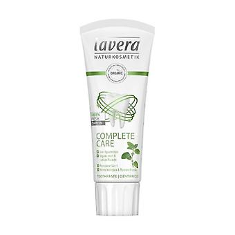 Toothpaste Mint with fluoride 75 ml