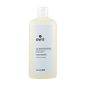 Shampoo Frequent Use Normal Hair 250 ml
