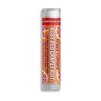 Pink Grapefruit Lip Balm 4,2 g