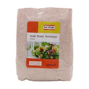 ヒマラヤ塩の罰金 1 kg