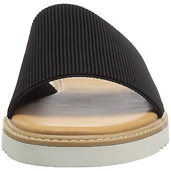 BC Footwear Women's Cotton Candy Flat Sandal