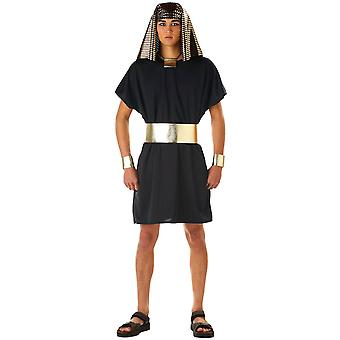Pharaoh Ancient Egyptian King of Nile Men Costume