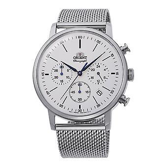 Orient Classic RA-KV0402S10B Herrenuhr Chronograph