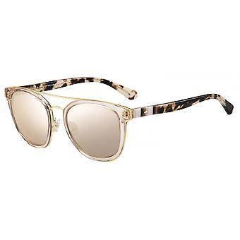 Sonnenbrille Damen  Jalicia   reflektierendes Rosa