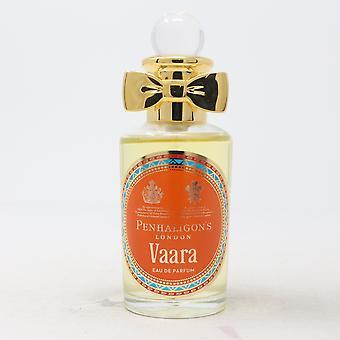 Vaara by Penhaligon&s Eau De Parfum 1.7oz/50ml Spray Uusi