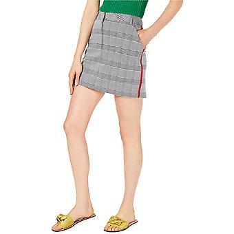 Project 28 NYC | Plaid Mini Skirt