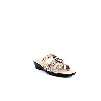 Easy Street | Torrid Slide Sandals