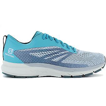 Salomon Sonic RA PRO 2 W - Women's Running Shoes Blue 406883 Sneakers Sports Shoes