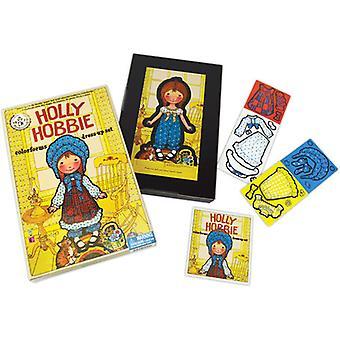 Colorforms Retro Holly Hobbie USA import