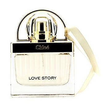 Love Story Eau De Parfum Spray 30ml or 1oz