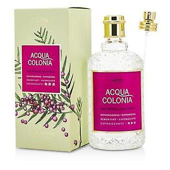 Acqua Colonia Pink Pepper & Grapefruit Eau De Cologne Spray 170ml or 5.7oz