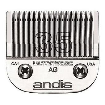Andis Blade Steel S-35 (Cani, Grooming & Wellbeing, Trimmers per capelli)