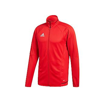 Adidas JR Tiro 17 BQ2715 training all year boy sweatshirts