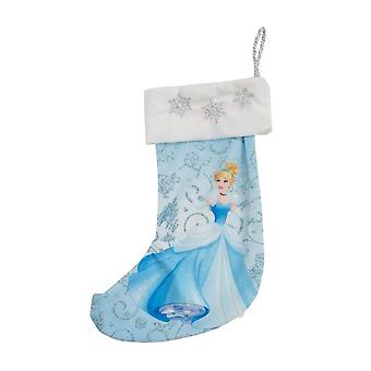 Disney Princess Cinderella Christmas Stocking