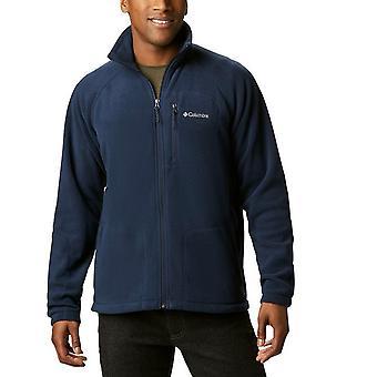 Columbia Fast Trek II AM3039467 universella året män sweatshirts