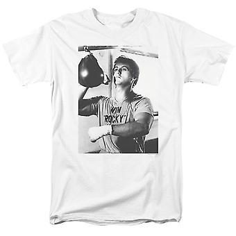 Speed Bag Rocky T-Shirt