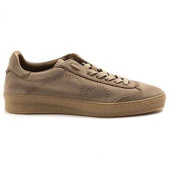Men's Sneakers Barracuda Guga Tortora În Deer