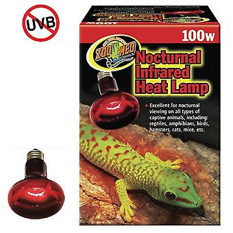 Nayeco Infrared Heat Lamp 150 W (Reptiles , Heaters , Lamps)