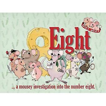 Dice Mice Eight (Dice Mice)