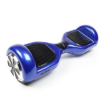 BLUEFIN™ 6.5″ CLASSIC HOVERBOARD SWEGWAY IN BLUE
