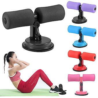 Fitness Equipment Sit Up Bar Abdominal Exercise Stand Sit Up Benches Super Suction Workout Equipment for Home Gym Fitness