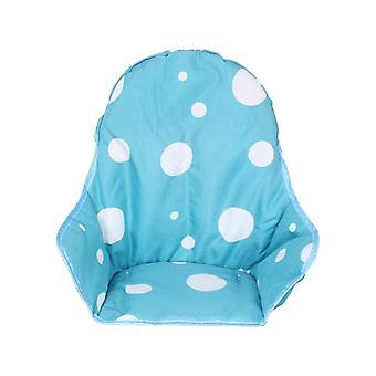 Children's Thickened Nonslip Baby Highchair Cushion Pad Mat Booster Seats