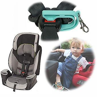 Car Seat Key Unbuckle, Child Safety Belt, Keychain Tool, Interior Accessories