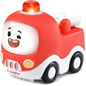 Vtech Toot-Toot Cory Carson SmartPoint Freddie (English Version)