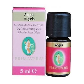 Angeli Essential Oil Blend None