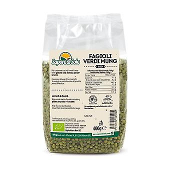 Green Mung Beans None