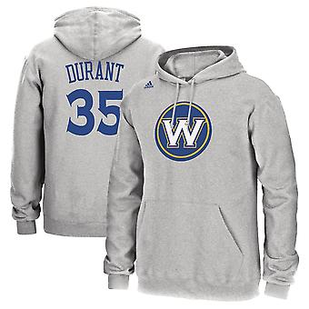 Golden State Warriors 35th Durant Loose Hooded Sweater Hooded Sweatshirt