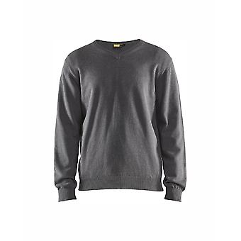 Blaklader 3590 knitted pullover sweater - mens (35902122)