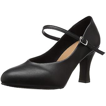 بلوخ الرقص المرأة & ق برودواي مرحبا حرف الأحذية