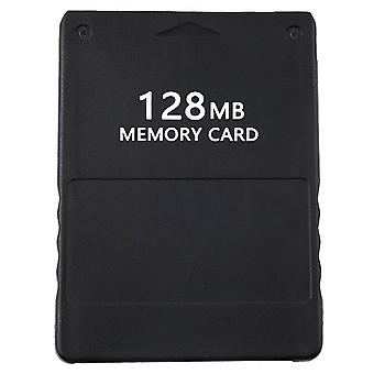 128MB Memory Card for PlayStation 2 PS2
