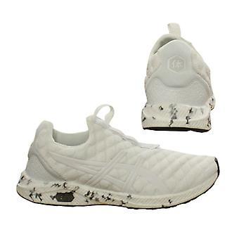 אסיקס HyperGEL-KENZEN גברים מאמנים להחליק על נעלי ריצה לבן T8F0N 0101 B95A