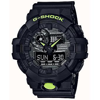 G-Shock GA-700DC-1AER Men's Wristwatch