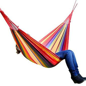 Sedia swing outdoor Garden Home Travel Camping Swing Amaca