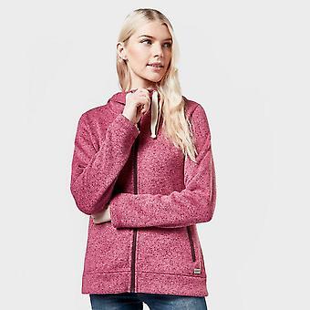 Brasher Women's Rydal Fleece Pink