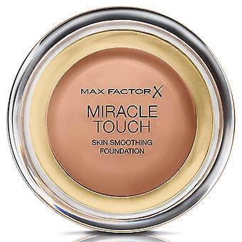 Max Factor # Max Factor Miracle Touch Foundation - Rose Beige 65 DISCON#