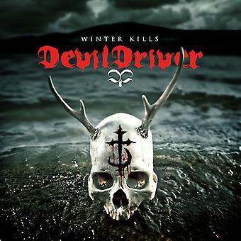 Devildriver - Winter Kills [CD] USA import