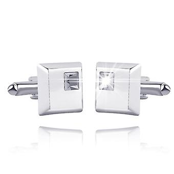 Men's Shirts Cufflinks Collection Accessoires, Design Carving Cufflink